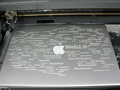 Tore Up Powerbook